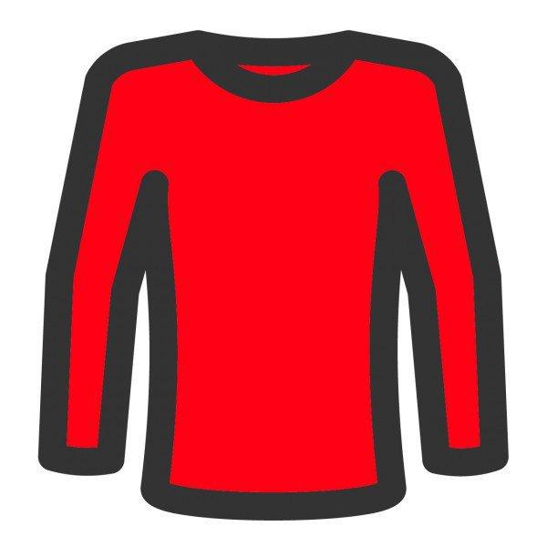 Variantenartikel, Rot